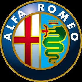 - Alfa Romeo