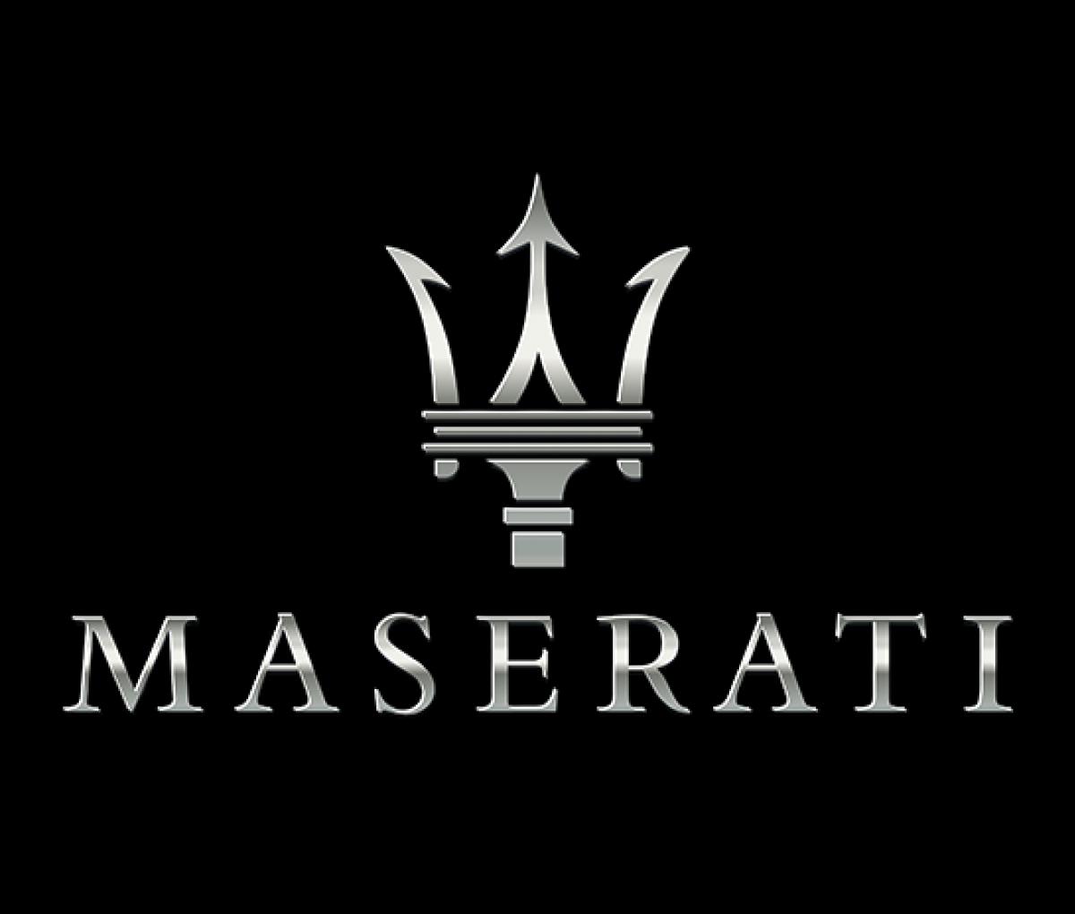 - Maserati