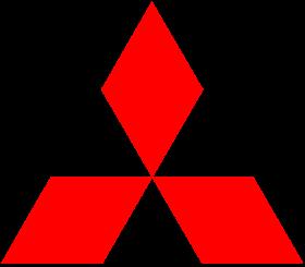 - Mitsubishi