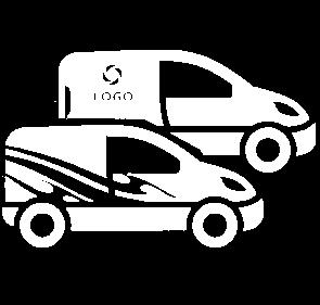 Reklama na samochodach