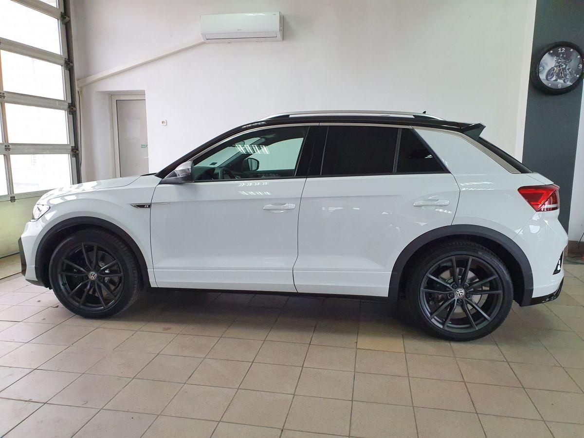 Nowy VW Troc