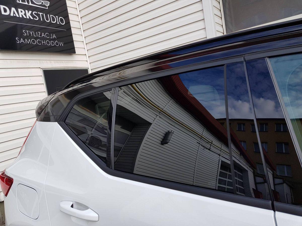 Stylizacja Volvo XC40