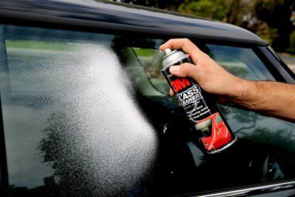 Przyciemniamy szyby tylko przy użyciu najlepszych produktów, 3m glass cleaner, akcesoria do oklejania samochodów, przyciemnianie szyb
