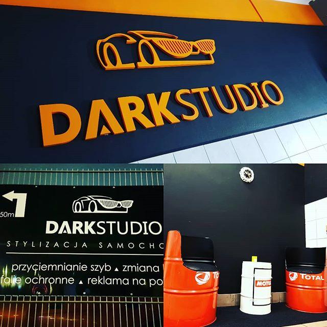 #darkstudio #darklight #zmianakoloru #przyciemnianieszyb #carwrapping #motul #total #Gliwice #zabrze #katowice #polska