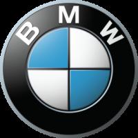 BMW Bezbarwna folia ochronna