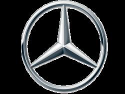 Mercedes-Benz Bezinwazyjne przyciemnianie szyb