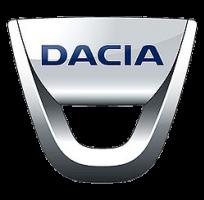 Bezinwazyjne przyciemnianie szyb Dacia Duster