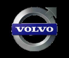 Zmiana koloru nadwozia samochodu Volvo C70