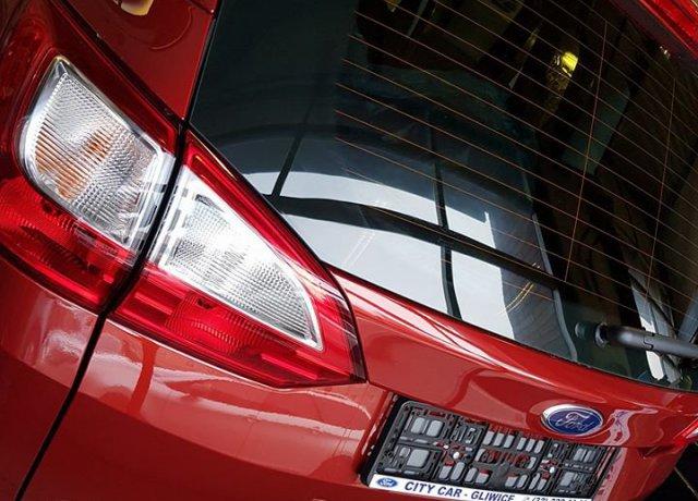 Bezinwazyjne przyciemnianie szyb Ford C-Max Grand