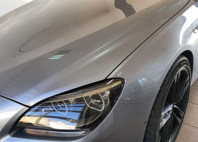 Stylizacja elementów nadwozia lub wnętrza BMW 6