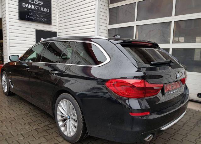 Bezinwazyjne przyciemnianie szyb BMW G31