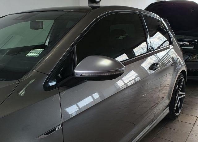 Stylizacja elementów nadwozia lub wnętrza Golf 7 R