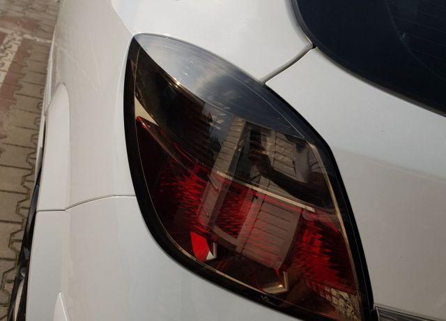 Przyciemnianie lamp i reflektorów Stylizacja Lamp MIX
